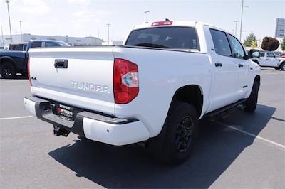 2021 Toyota Tundra 4x4, Pickup #621511A - photo 2