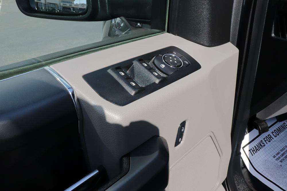 2016 Ford F-150 SuperCrew Cab 4x4, Pickup #621514A - photo 19