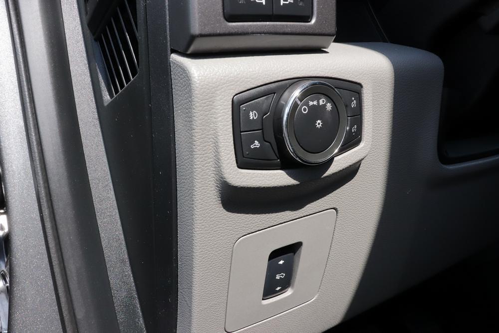 2016 Ford F-150 SuperCrew Cab 4x4, Pickup #621514A - photo 21