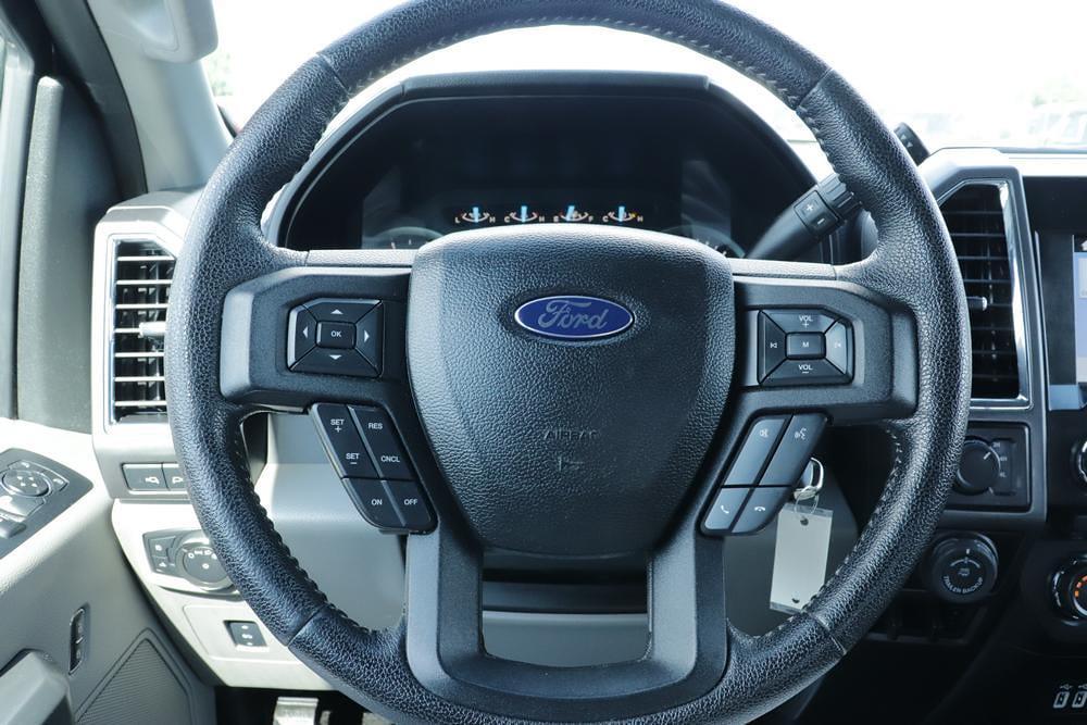 2016 Ford F-150 SuperCrew Cab 4x4, Pickup #621514A - photo 27