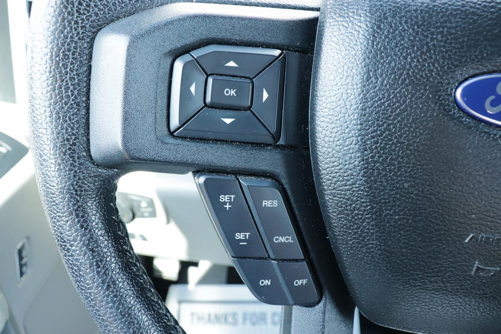 2016 Ford F-150 SuperCrew Cab 4x4, Pickup #621514A - photo 29