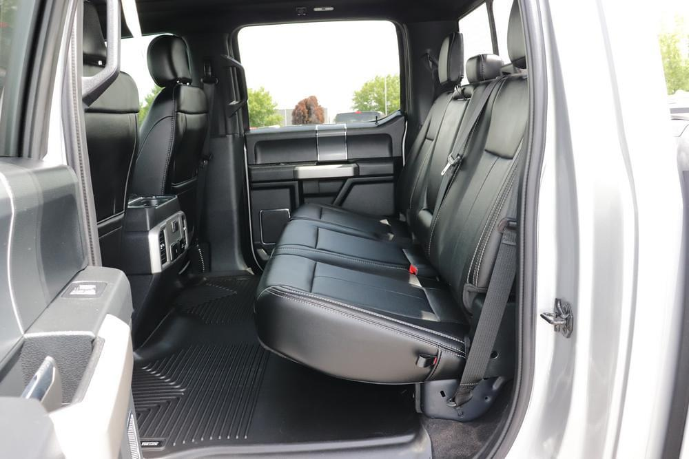 2020 Ford F-150 SuperCrew Cab 4x4, Pickup #621517A - photo 14