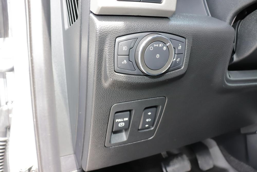 2020 Ford F-150 SuperCrew Cab 4x4, Pickup #621517A - photo 22
