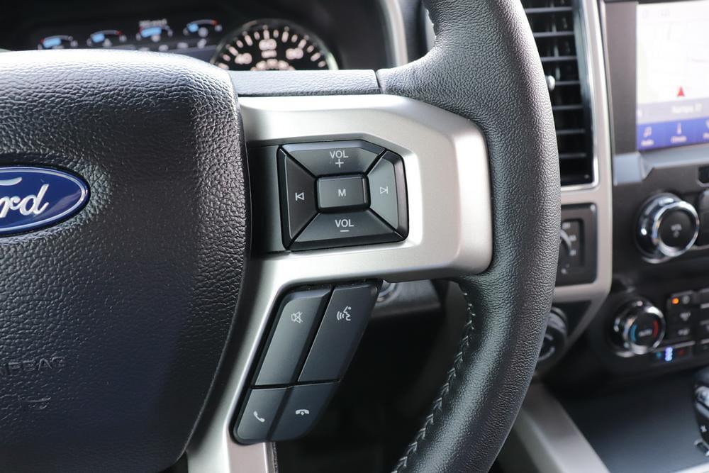 2020 Ford F-150 SuperCrew Cab 4x4, Pickup #621517A - photo 31