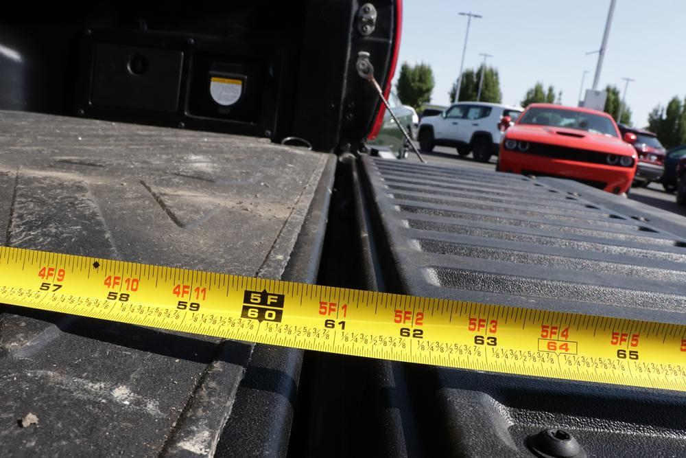 2017 Tacoma Double Cab 4x4,  Pickup #621525A - photo 12