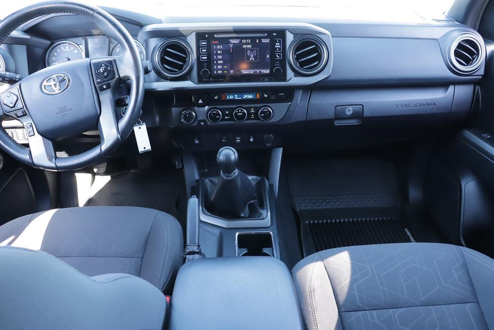 2017 Tacoma Double Cab 4x4,  Pickup #621525A - photo 16