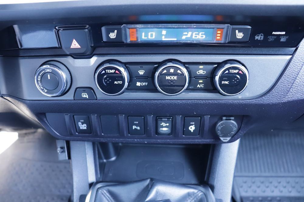 2017 Tacoma Double Cab 4x4,  Pickup #621525A - photo 23