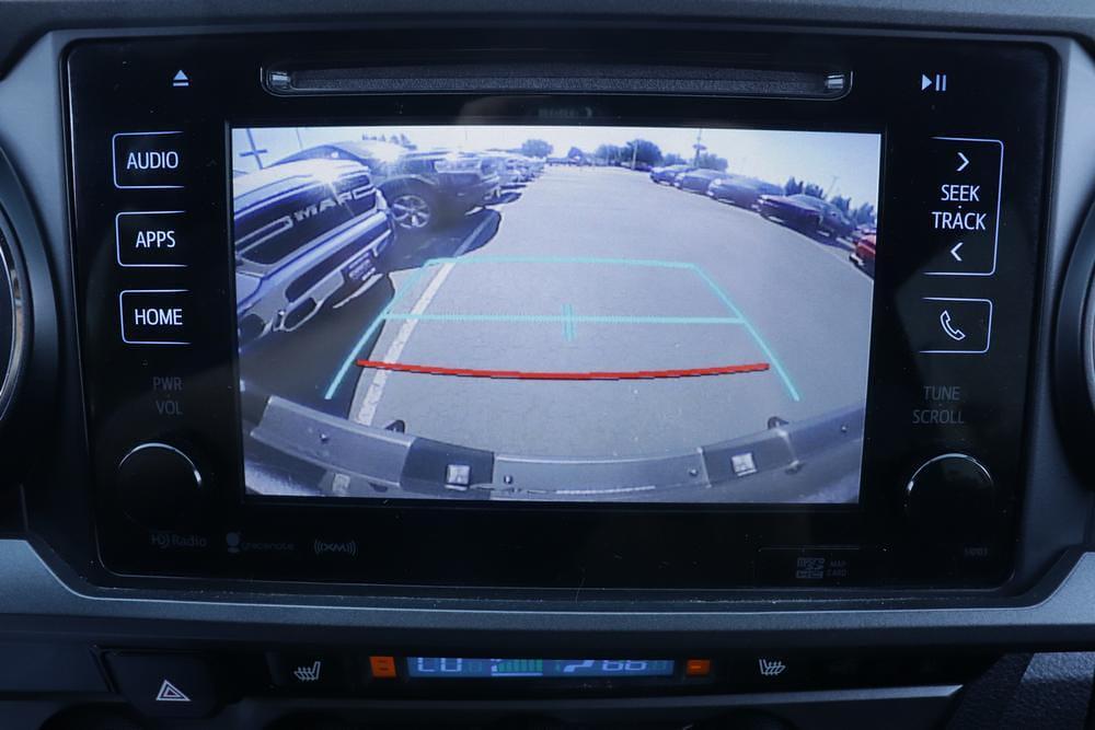 2017 Tacoma Double Cab 4x4,  Pickup #621525A - photo 26