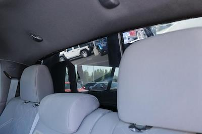 2017 Tacoma Double Cab 4x4,  Pickup #621525A - photo 15