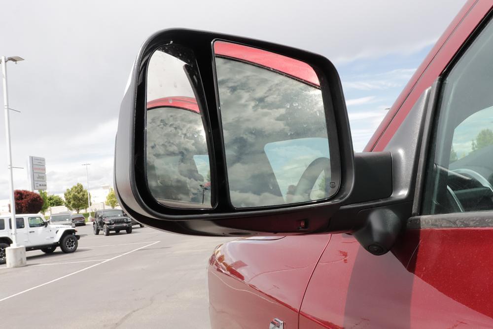 2021 Ram 2500 Crew Cab 4x4, Pickup #621528 - photo 10