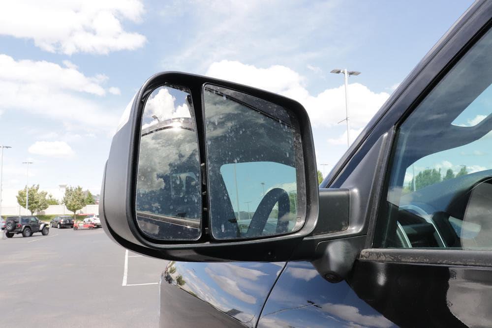 2021 Ram 2500 Crew Cab 4x4, Pickup #621529 - photo 11