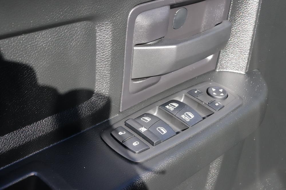 2018 Ram 1500 Quad Cab 4x4, Pickup #621572A - photo 20