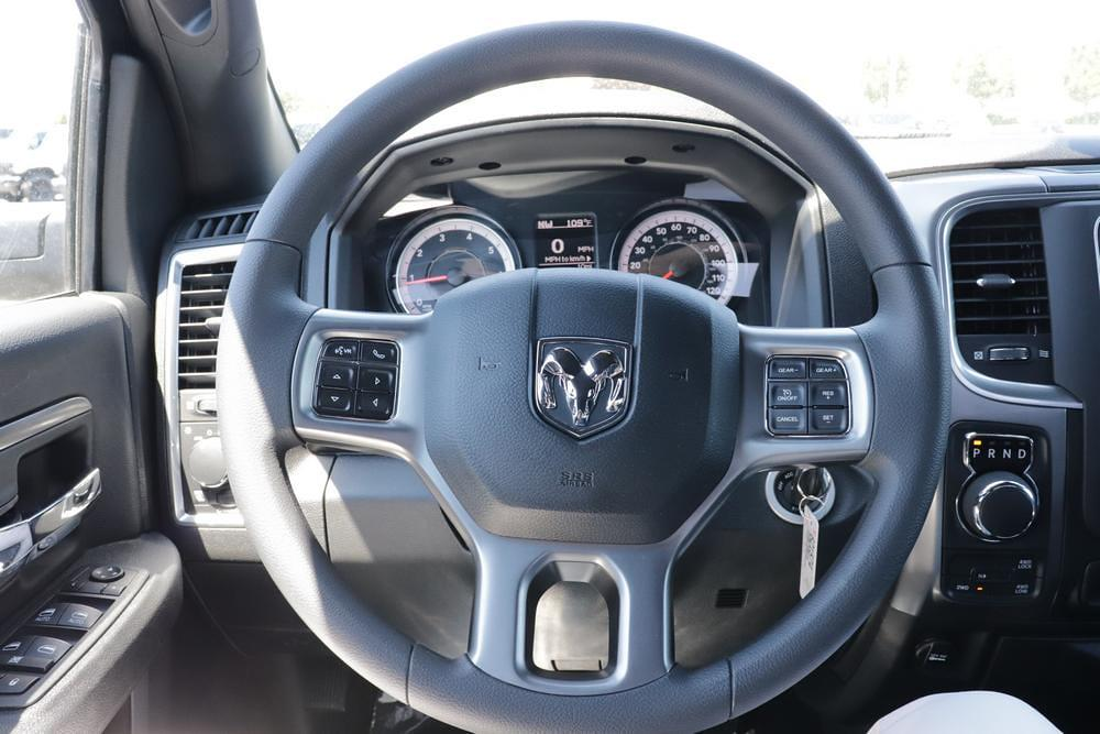 2021 Ram 1500 Quad Cab 4x4, Pickup #621574 - photo 24
