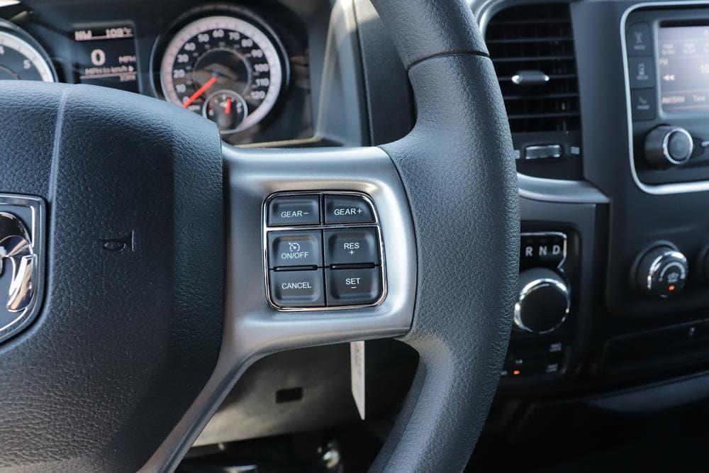 2021 Ram 1500 Classic Quad Cab 4x4, Pickup #621574 - photo 25