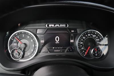 2021 Ram 1500 Crew Cab 4x4, Pickup #621576 - photo 37