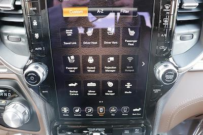 2021 Ram 1500 Crew Cab 4x4, Pickup #621581 - photo 36