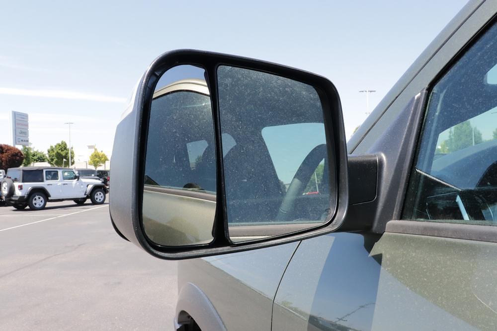 2021 Ram 1500 Quad Cab 4x4, Pickup #621584 - photo 10
