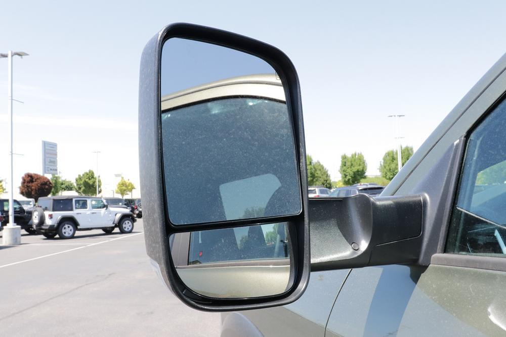 2021 Ram 1500 Quad Cab 4x4, Pickup #621584 - photo 11