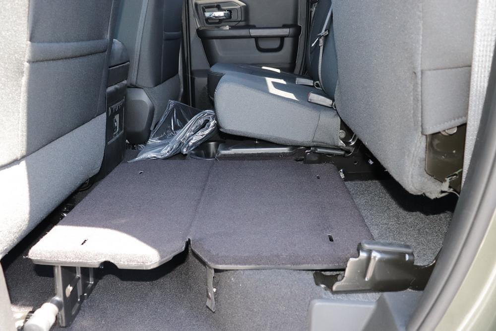 2021 Ram 1500 Quad Cab 4x4, Pickup #621584 - photo 17