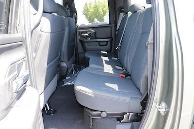 2021 Ram 1500 Quad Cab 4x4, Pickup #621584 - photo 15