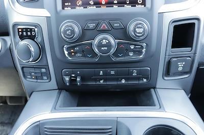 2021 Ram 1500 Quad Cab 4x4, Pickup #621584 - photo 24