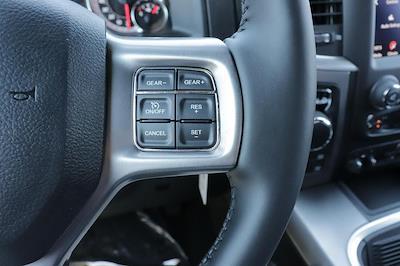 2021 Ram 1500 Quad Cab 4x4, Pickup #621584 - photo 28