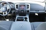 2021 Ram 1500 Quad Cab 4x4, Pickup #621584 - photo 18