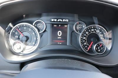 2021 Ram 2500 Crew Cab 4x4, Pickup #621590 - photo 30
