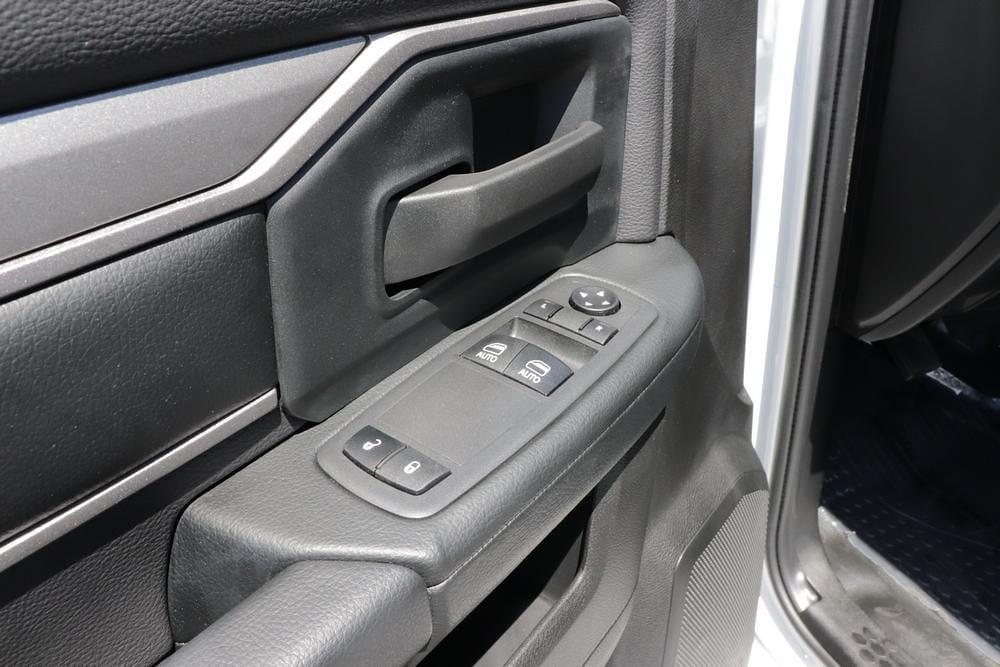 2021 Ram 2500 Regular Cab 4x4, Pickup #621599 - photo 18