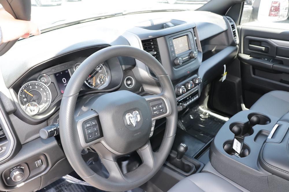 2021 Ram 2500 Regular Cab 4x4, Pickup #621599 - photo 21