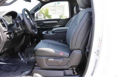 2021 Ram 2500 Regular Cab 4x4, Pickup #621599 - photo 19