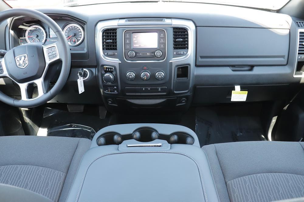 2021 Ram 1500 Classic Quad Cab 4x4, Pickup #621601 - photo 15