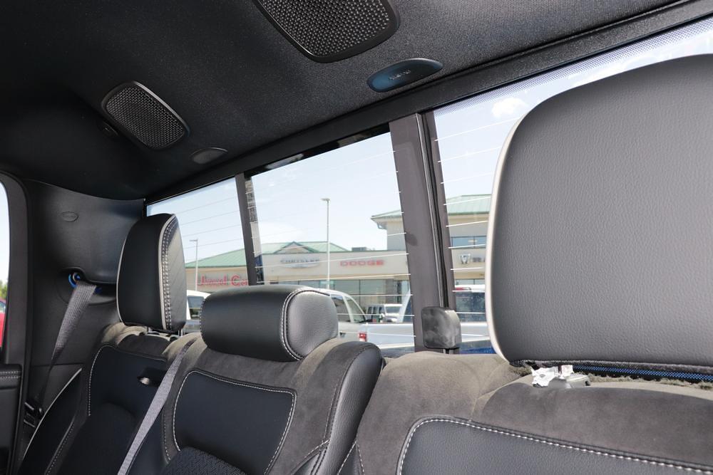 2021 Ram 1500 Crew Cab 4x4,  Pickup #621602 - photo 17