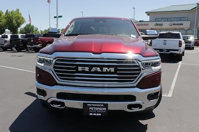 2021 Ram 1500 Crew Cab 4x4, Pickup #621608 - photo 3