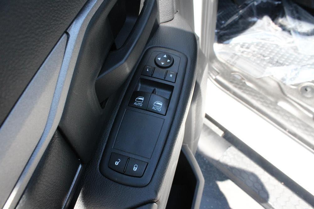 2020 Ram 5500 Regular Cab DRW 4x4, CM Truck Beds RD Model Platform Body #621610 - photo 14