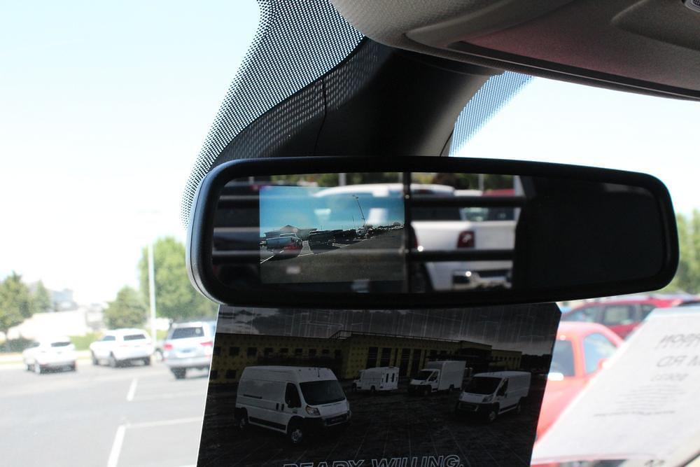 2020 Ram 5500 Regular Cab DRW 4x4, CM Truck Beds RD Model Platform Body #621610 - photo 20