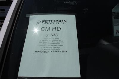 2020 Ram 5500 Regular Cab DRW 4x4, CM Truck Beds RD Model Platform Body #621610 - photo 24