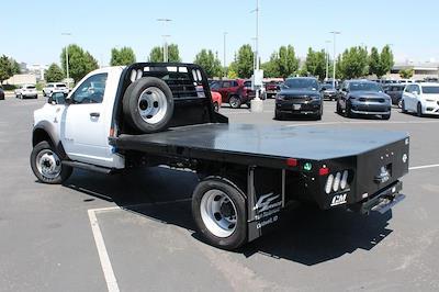 2020 Ram 5500 Regular Cab DRW 4x4, CM Truck Beds RD Model Platform Body #621610 - photo 6