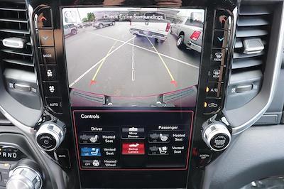 2021 Ram 1500 Crew Cab 4x4, Pickup #621614 - photo 28