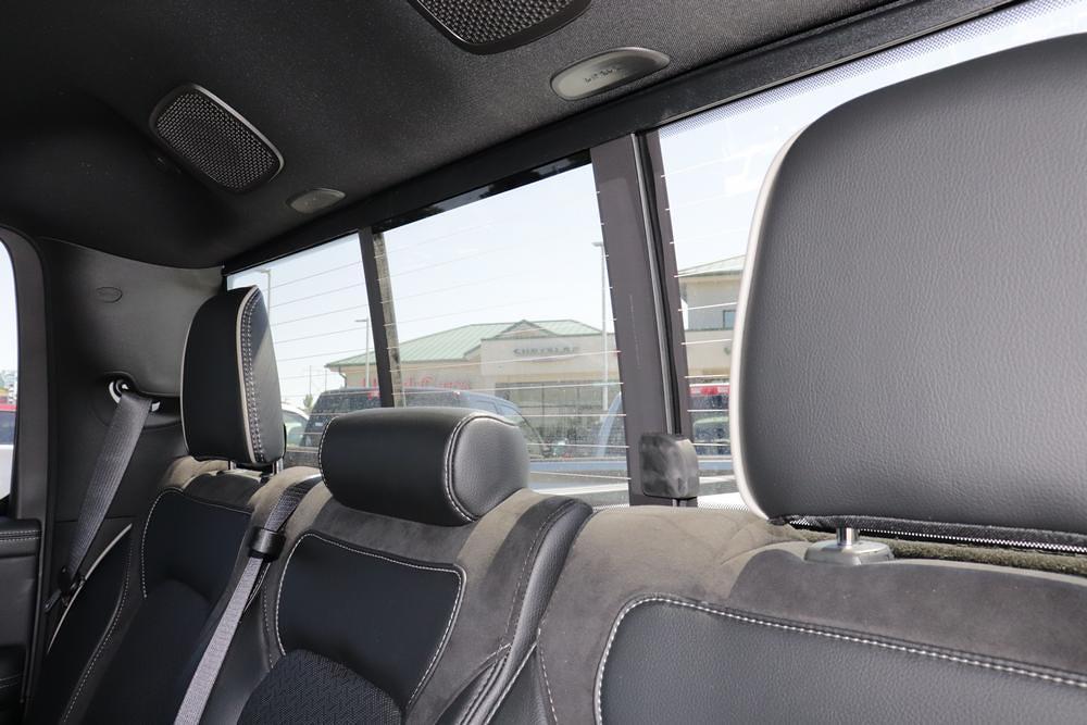 2021 Ram 1500 Crew Cab 4x4, Pickup #621615 - photo 15