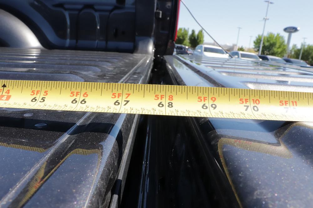 2021 Ram 1500 Crew Cab 4x4, Pickup #621618 - photo 12