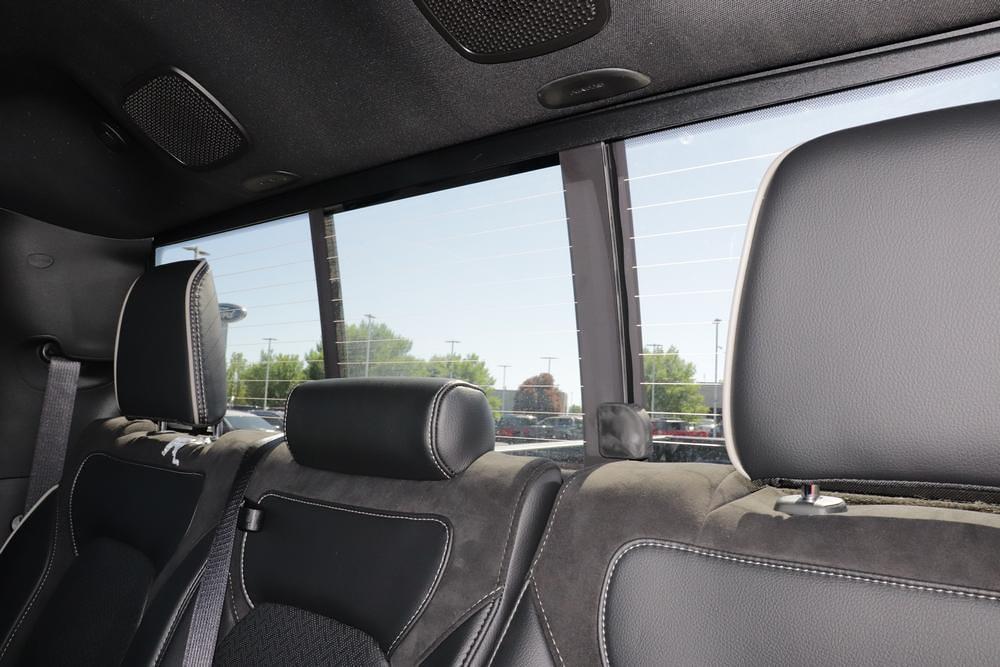 2021 Ram 1500 Crew Cab 4x4, Pickup #621618 - photo 15