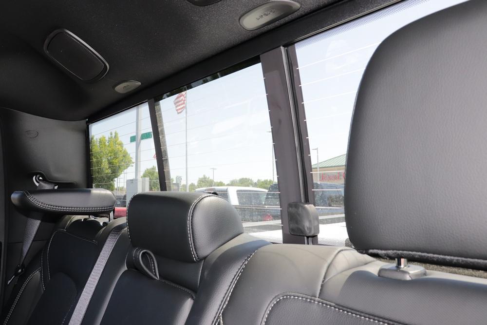 2021 Ram 1500 Crew Cab 4x4, Pickup #621620 - photo 17