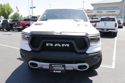2021 Ram 1500 Crew Cab 4x4, Pickup #621620 - photo 3