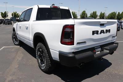 2021 Ram 1500 Crew Cab 4x4, Pickup #621620 - photo 6
