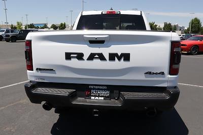 2021 Ram 1500 Crew Cab 4x4, Pickup #621620 - photo 7