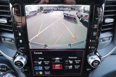 2021 Ram 1500 Crew Cab 4x4, Pickup #621624 - photo 30