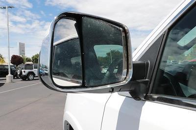 2021 Ram 1500 Crew Cab 4x4, Pickup #621630 - photo 10
