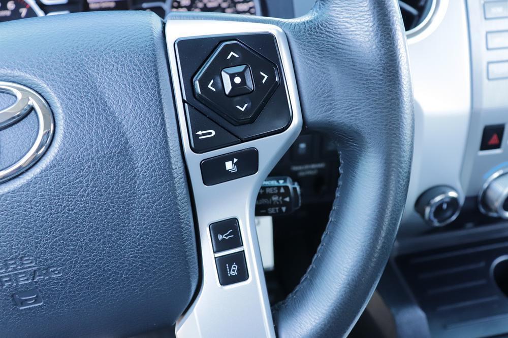 2018 Toyota Tundra Crew Cab 4x4, Pickup #621638A - photo 28