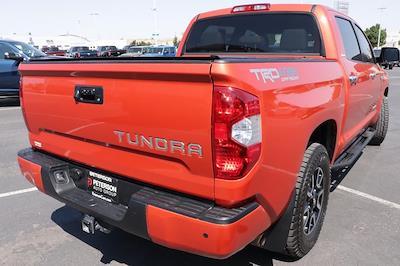 2018 Toyota Tundra Crew Cab 4x4, Pickup #621638A - photo 2